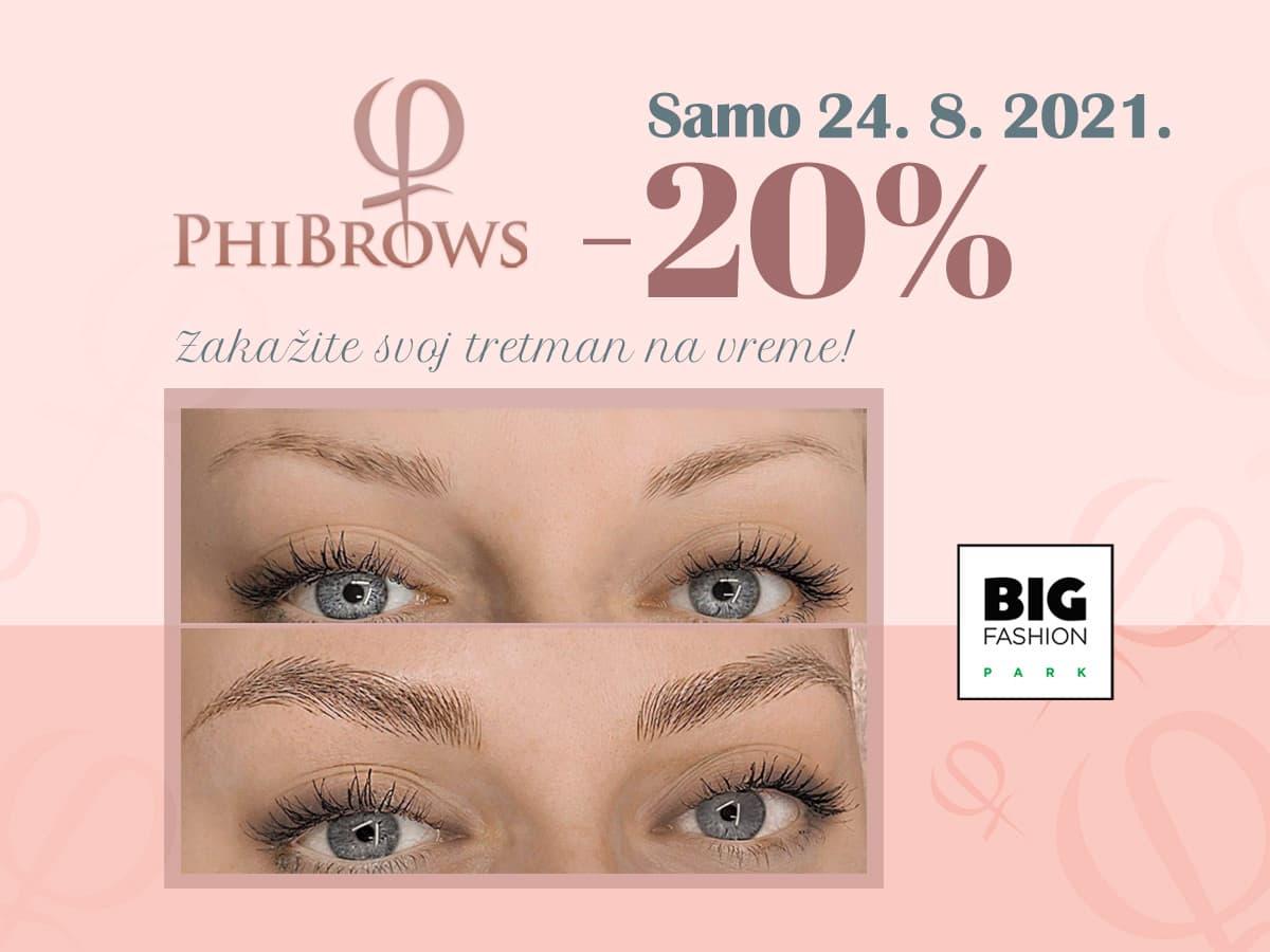phibrows20% telo